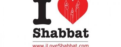 I Love Shabbat